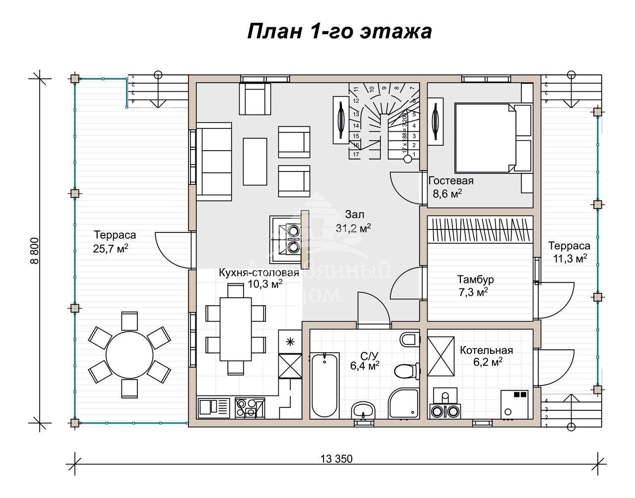 россии схема и картинки дома двухэт пять комнат по-прежнему это
